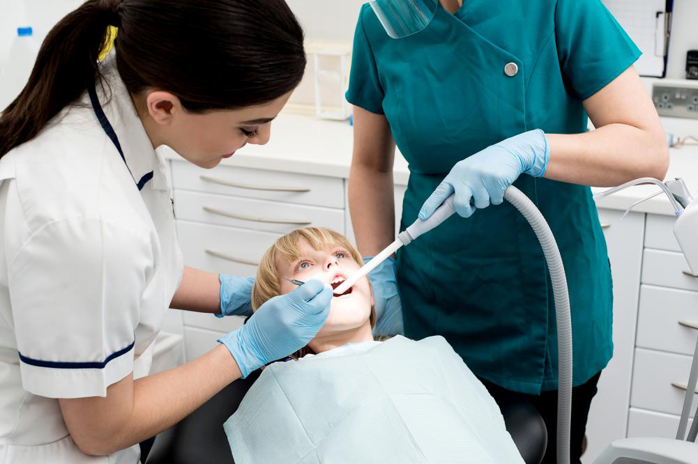 Picture showing Pediatric Dentistry Aldie VA